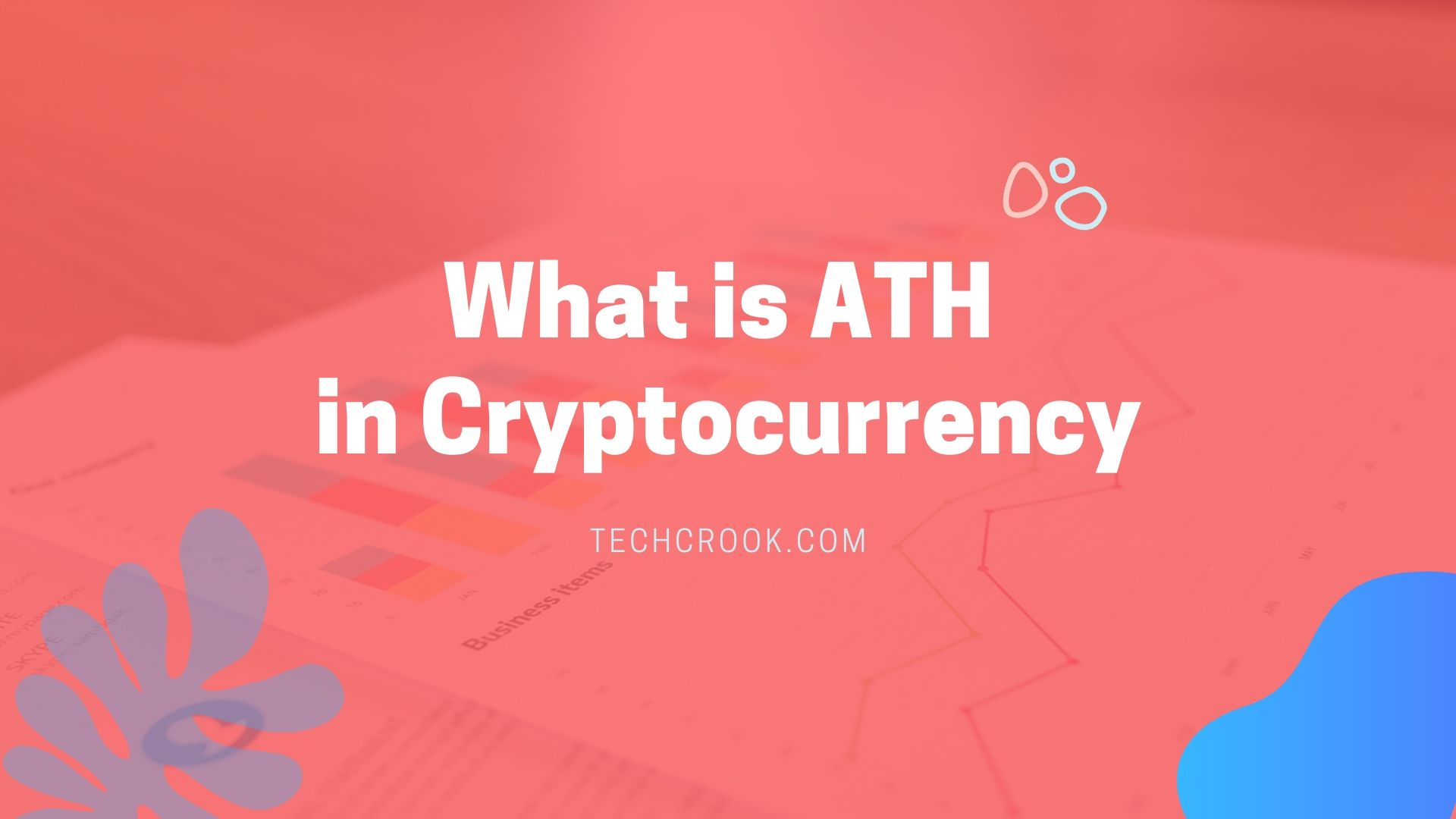 Full Form of ATH. ATH meaning in Cryptocurrency