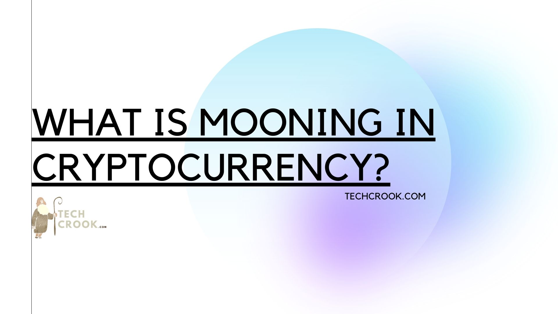 What is Mooning in Cryptocurrency
