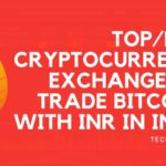 top Cryptocurrency exchanges in India bitcon list
