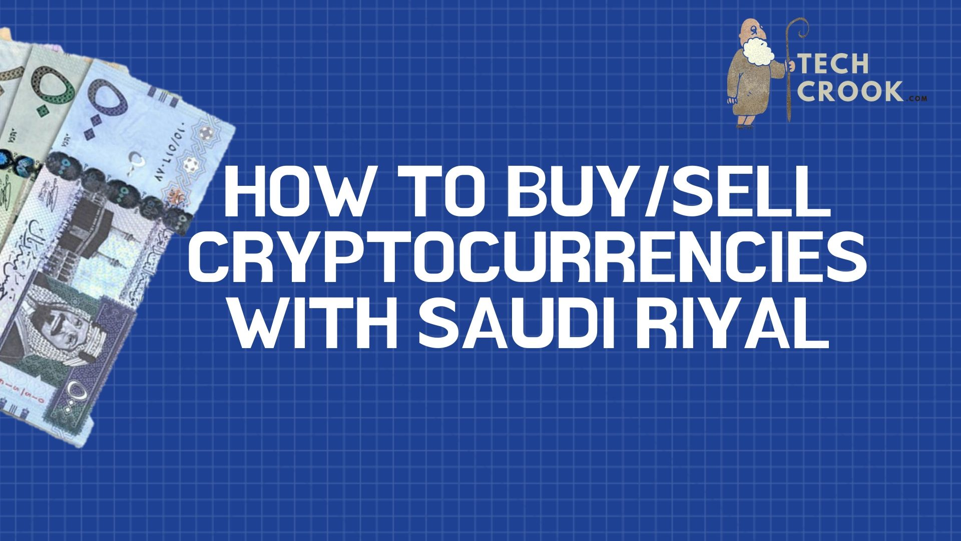 How to buy cryptocurrency like Bitcoin, Litecoin in Saudi Arabia
