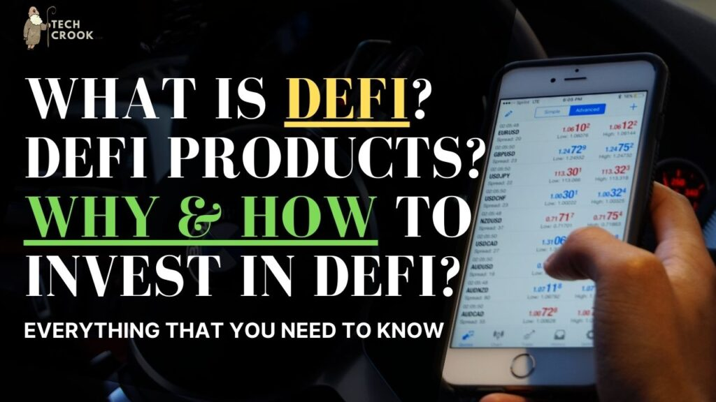 what is defi and how to invest in defi coins