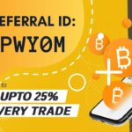 Binance Referral code for maximum discount
