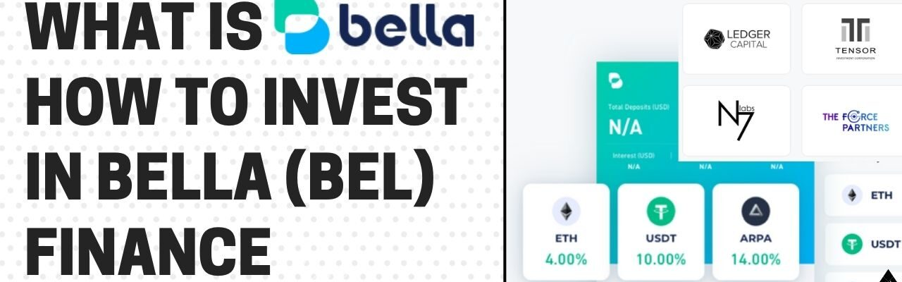 what is bella finance, where to buy bella finance coin