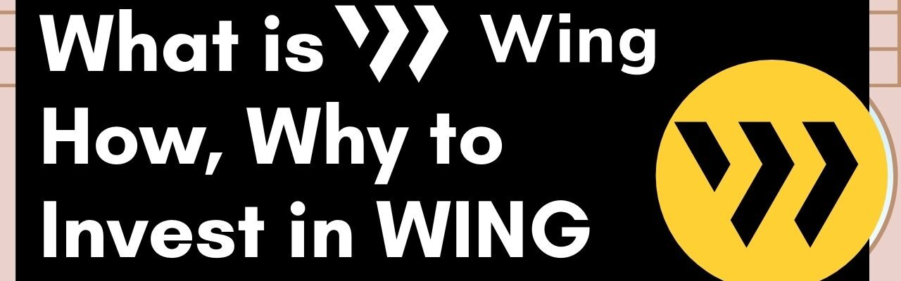 is wing coin good investment and how to buy Wing by ontology