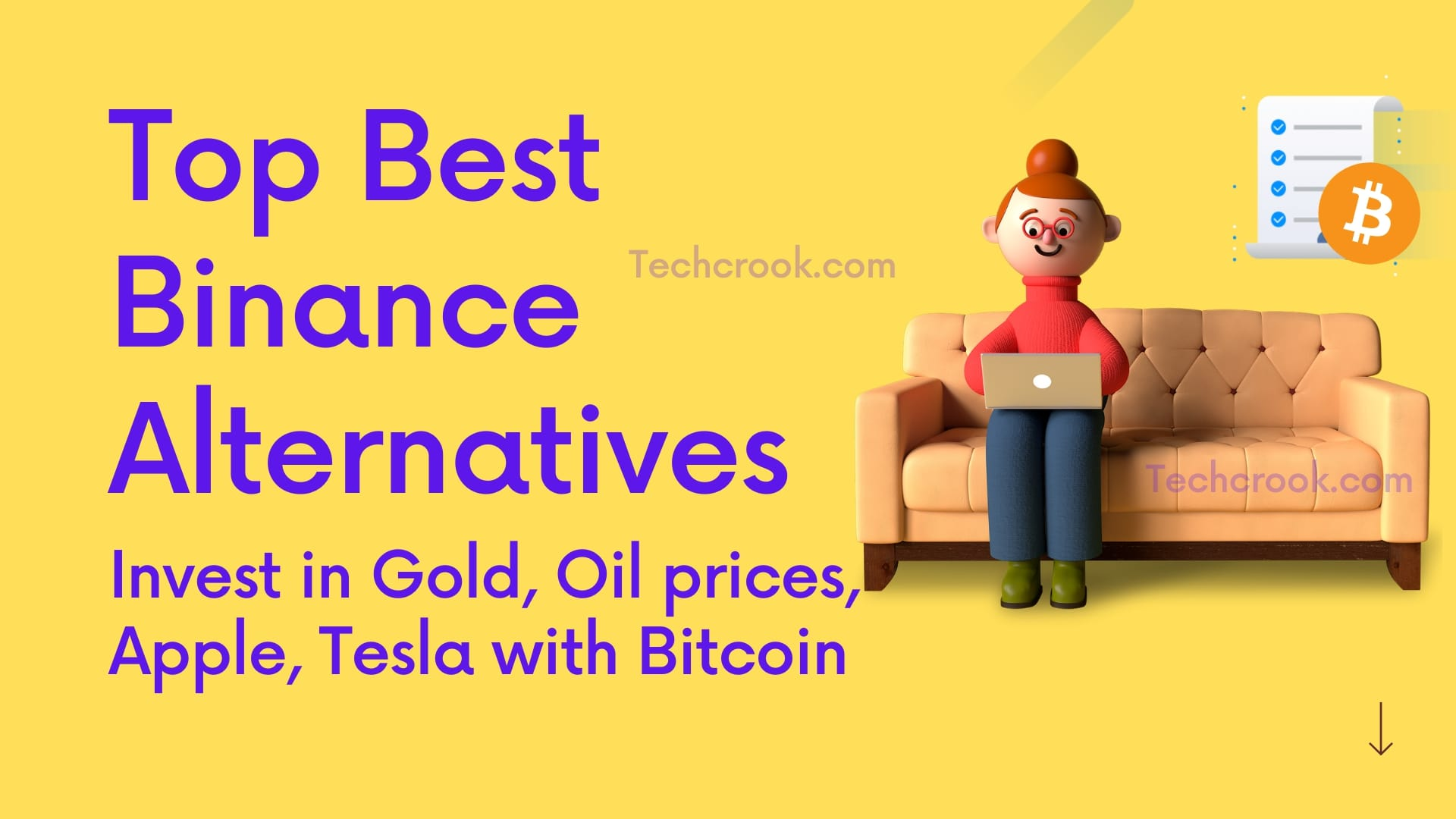 Best secure Binance alternative with low fees
