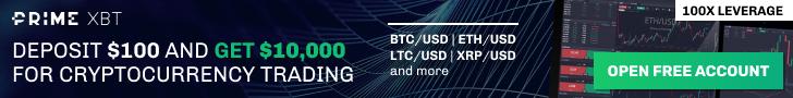 primexbt leverage trading banner