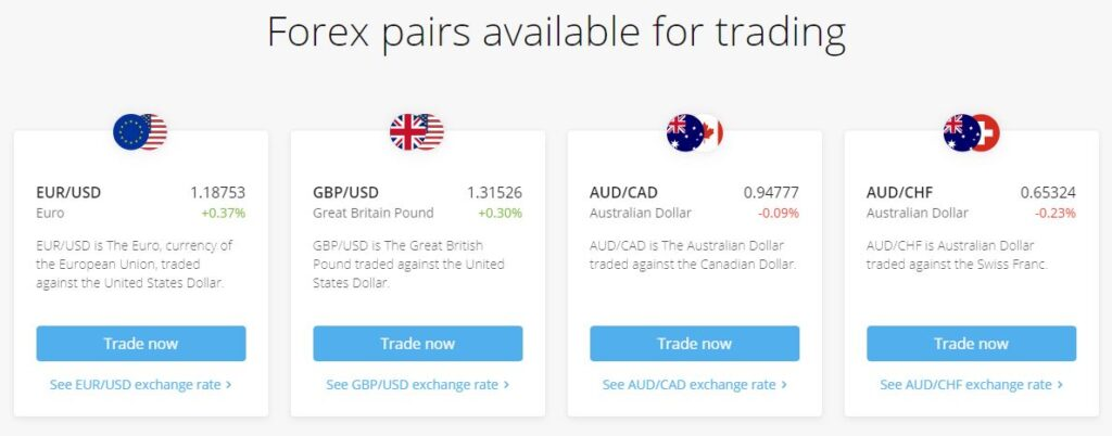 Forex trading with leverage on PrimeXBT with bitcoin