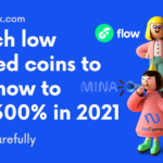 Best altcoins to invest right now to get profits in 2021