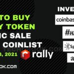 Why rally a good investment, how and where to buy RLY tokens sale