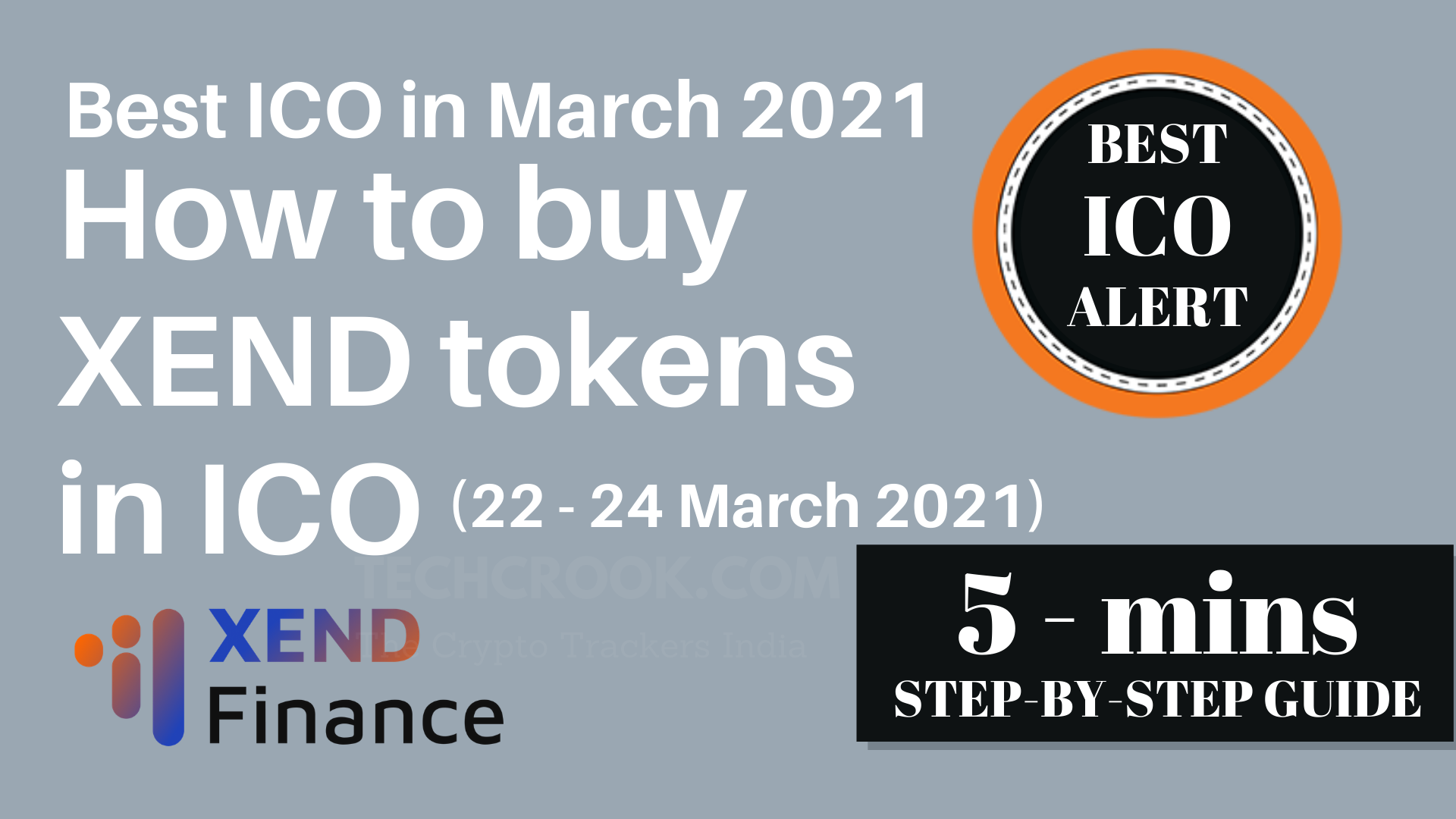 How and Where to buy XEND finance tokens (XF) in ICO/presale from Balancer