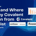 How and Where to buy Covalent token CQT ICO presale in Coinlist