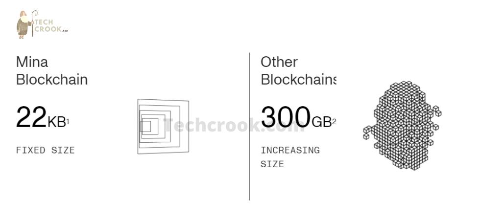 MINA token ICO sale on Coinlist MINA token size