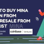 how and where to buy MINA tokens from presale on Coinlist tutorial